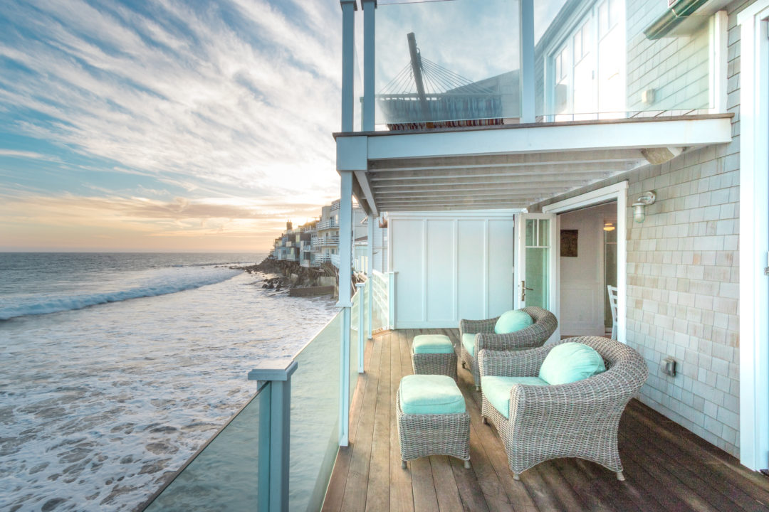 Malibu Beach Houses Best S