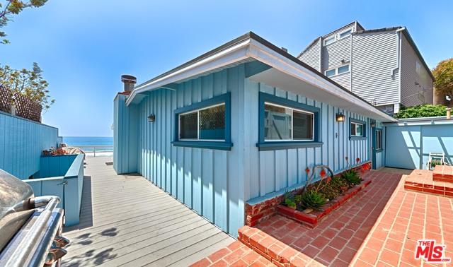 Malibu Beach Houses - Best Beach buys under 4 million on Pacific